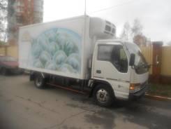 Isuzu Elf. Продам Isuzu ELF, 2001, рефрижератор, Срочно., 4 600 куб. см., 3 380 кг.