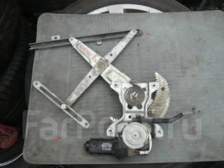 Стеклоподъемный механизм. Toyota Hilux Surf, KZN130G Двигатель 1KZTE