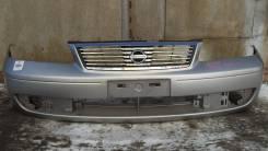 Бампер. Nissan Sunny, FB15, B15 Двигатели: QG13DE, QG15DE