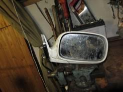 Зеркало заднего вида боковое. Toyota Mark II, GX100 Двигатель 1GFE