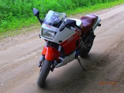 Kawasaki GPZ 400. 400 куб. см., неисправен, птс, с пробегом