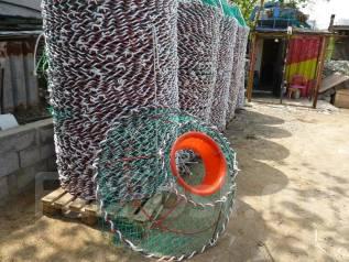 чём продам крабовые ловушки владивосток бассейна изготавливается