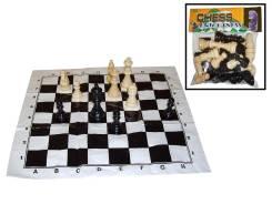 Фигуры шахматные.