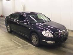 Nissan Teana. TNJ31, QR25