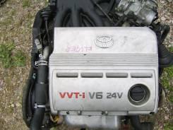 Контрактный б/у двигатель Toyota 1MZ-FE VVTi 4WD