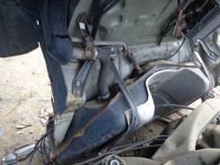Горловина топливного бака. Toyota Crown, JZS175W, JZS175 Двигатель 2JZFSE