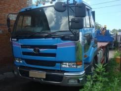 Nissan Diesel. Продам , 17 000 куб. см., 30 000 кг.