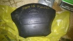 AirBag (подушка в руль) на Nissan Pulsar (Almera) FN15. Nissan Pulsar, 15