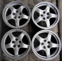 Mazda. 8.0/8.5x17, 5x114.30, ET50/50, ЦО 67,0мм.