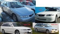 Крыло. Mazda Capella, GFEP, GF8P, GFFP, GFER