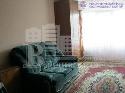 Гостинка, улица Чапаева 16. Заря, агентство, 24,0кв.м. Комната