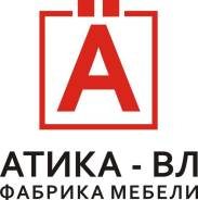 """Сборщик мебели. ООО """"АТИКА-ВЛ"""". Улица Невская 38"""