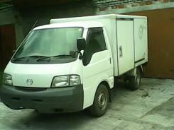 Mazda Bongo. Продам микро-грузовик термос, 2 000куб. см., 1 000кг.