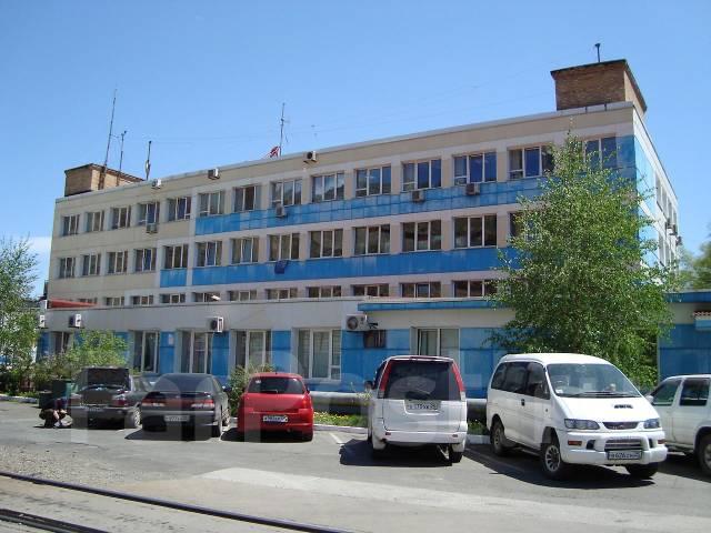 Торгово-офисные центры. 182кв.м., улица Стрельникова 9, р-н Эгершельд. Дом снаружи