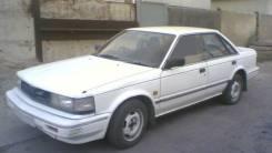 Nissan Bluebird. U11, CA18