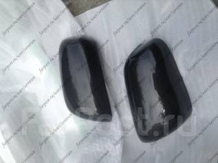 Накладка на зеркало. Honda Fit, GE7, GE6, GE9, GE8
