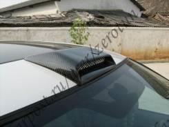 Воздухозаборник. Subaru Legacy, BL5, BLE, BL9, BL