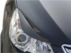Накладка на фару. Subaru Legacy Wagon, BR9, BM, BM9 Subaru Legacy, BM9, BM, BR9