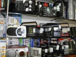 'Радиотовары' в ТЦ 'Зеленые кирпичики' бинокли , телескопы, микроскопы