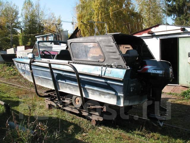 лодки в новосибирске сузуки