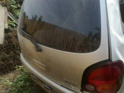 Toyota Corolla Spacio. AE111, 4AFE