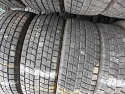 Bridgestone Blizzak MZ-03. Всесезонные, 2002 год, износ: 10%, 4 шт