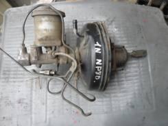 Цилиндр главный тормозной. Toyota Starlet, NP80 Двигатель 1N. Под заказ