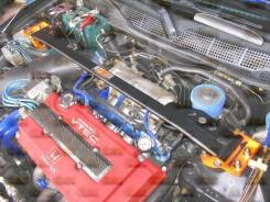Распорка. Honda Civic, EK9, EK3, EK2, EK4