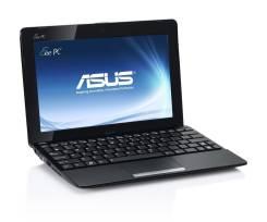 "Asus Eee PC. 10.1"", 1,6ГГц, ОЗУ 2048 Мб, диск 160 Гб, WiFi, Bluetooth, аккумулятор на 5 ч."