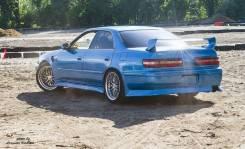 Обвес кузова аэродинамический. Toyota Mark II, JZX100, GX100, LX100 Двигатели: 1JZGTE, 1GFE, 1JZGE, 2LTE. Под заказ