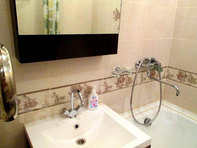 2-комнатная, улица Большая 7. Центральный, 57 кв.м. Ванная