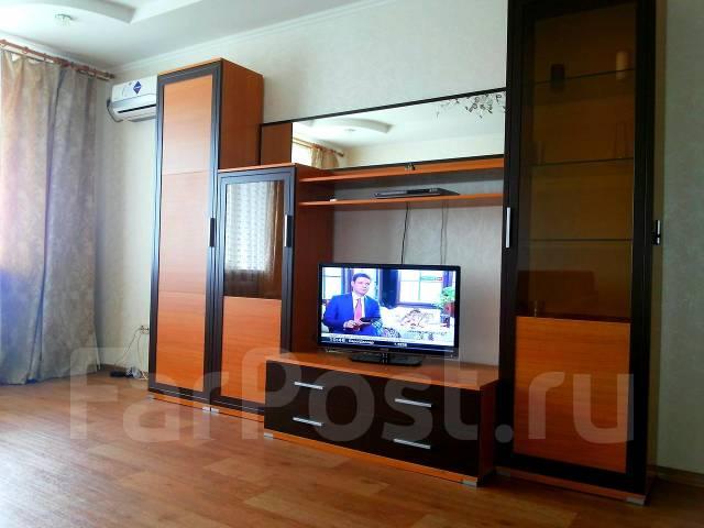 2-комнатная, улица Большая 7. Центральный, 57 кв.м. Вторая фотография комнаты