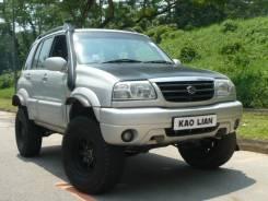Suzuki Escudo. TD52W, J20A