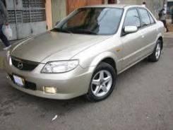 Mazda Familia. BJ5P, ZM6