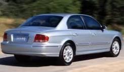 Hyundai Sonata. G4JP
