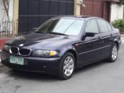 BMW 3-Series. 318