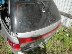 Дверь багажника. Toyota Vista Ardeo, SV55G Двигатель 3SFE