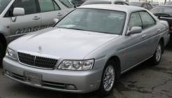 Nissan Laurel. HC35, RB25