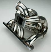 Коллектор выпускной. Mitsubishi Lancer Двигатель 1 8 MIVEC. Под заказ