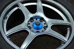 Комплект дисков Black Racing PRO S1 18*7,5+50 5*114,3. 7.5x18, 5x114.30, ET50