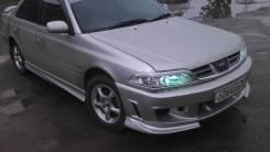 Бампер. Toyota Carina Toyota Corona, ST191, CT190, ST195, ST190, CT195, AT190 Toyota Mark II Двигатели: 3SFE, 2C, 4SFE, 4AFE