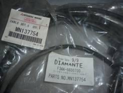 Высоковольтные провода. Mitsubishi Diamante, F34A Двигатель 6A13