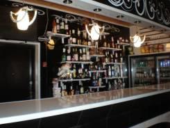 Продается действующее кафе-бар в п. Пограничном.