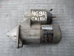 Стартер. Mitsubishi Galant, EA7A Двигатель 4G94