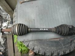 Привод. Toyota RAV4, ACA21 Двигатель 1AZFSE