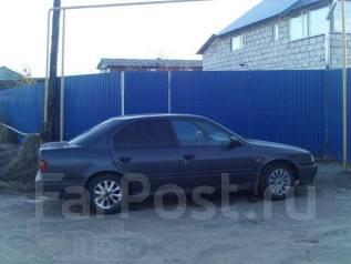 Nissan Primera. 10, GA16