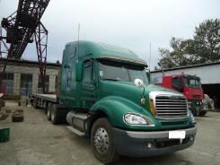 Freightliner Columbia. Седельный тягач, 14 000куб. см., 23 500кг., 4x4