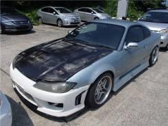 Nissan Silvia. S15