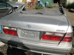 Крышка багажника. Toyota Crown, JZS175 Двигатель 2JZFSE