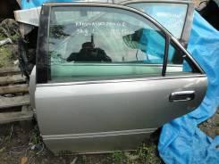 Дверь багажника. Toyota Crown, JZS175 Двигатель 2JZFSE